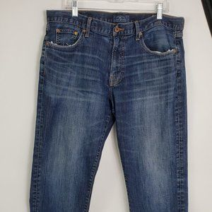 LUCKY BRAND Jeans 36 x 30 - 221 Original Straight